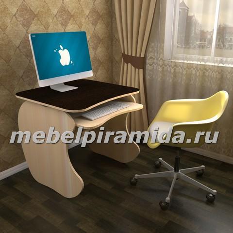 Письменный стол СК-3(Пирамида)