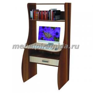 Фото Компьютерные столы Стол компьютерный СК-18(Пирамида)