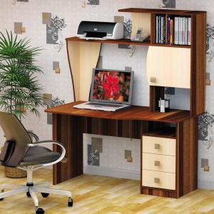 Фото Компьютерные столы Пирамида-Стол компьютерный СК-46