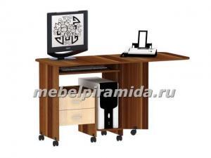 Фото Компьютерные столы Стол компьютерный СК-1(Пирамида)