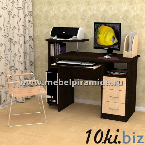 Стол компьютерный СК-4(Пирамида) Компьютерные столы в Украине