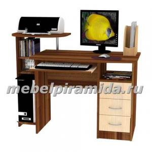 Фото Компьютерные столы Стол компьютерный СК-4(Пирамида)