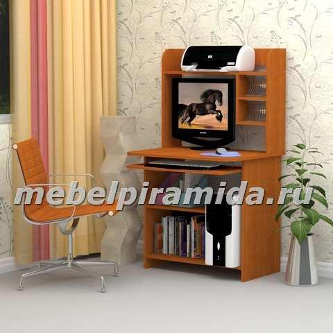 Стол компьютерный СК-5(Пирамида)