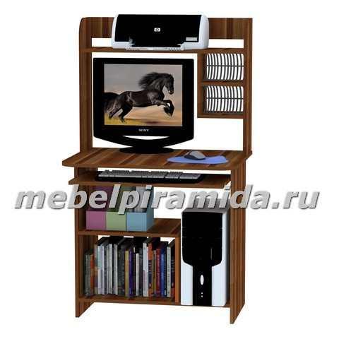 Фото Компьютерные столы Пирамида-Стол компьютерный СК-5