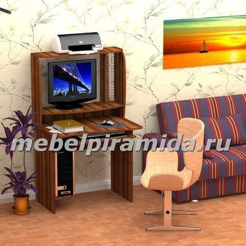 Стол компьютерный СК-7(Пирамида)