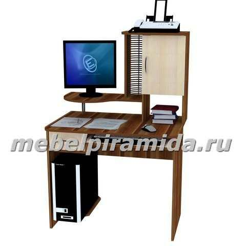 Стол компьютерный СК-11(Пирамида)
