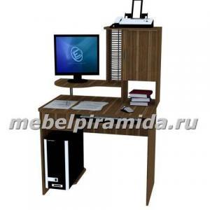 Фото Компьютерные столы Стол компьютерный СК-11(Пирамида)