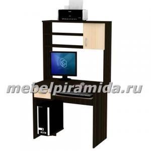 Фото Компьютерные столы Стол компьютерный СК-15(Пирамида)