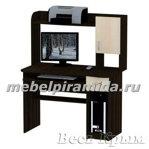 Пирамида-Стол компьютерный СК-21 Компьютерные столы в Крыму