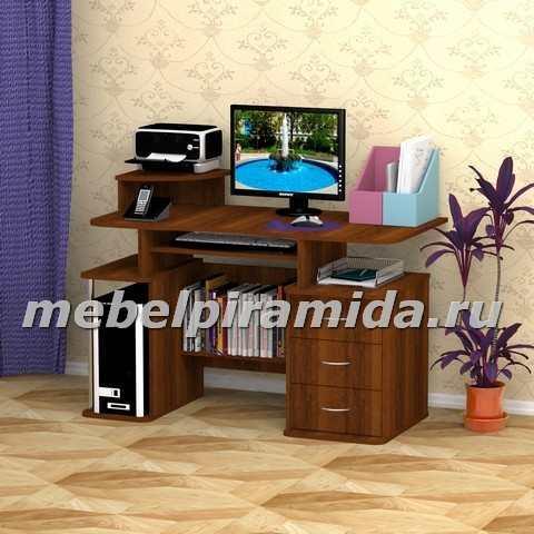 Фото Компьютерные столы Пирамида-Стол компьютерный СК-22