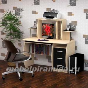 Фото Компьютерные столы Стол для офиса и дома СК-24(Пирамида)