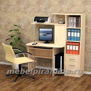 Фото Компьютерные столы Пирамида-Стол компьютерный СК-28