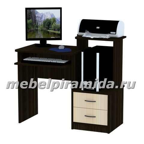 Стол для офиса и дома СК-29(Пирамида)