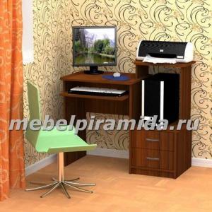 Фото Компьютерные столы Стол для офиса и дома СК-29(Пирамида)