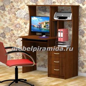 Фото Компьютерные столы Пирамида-Стол компьютерный СК-32