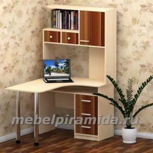 Фото Компьютерные столы Стол компьютерный СК-35(Пирамида)