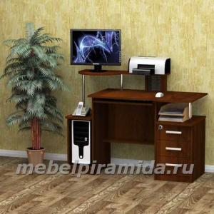 Фото Компьютерные столы Стол компьютерный СК-36(Пирамида)