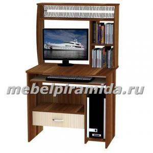 Фото Компьютерные столы Стол компьютерный СК-44(Пирамида)