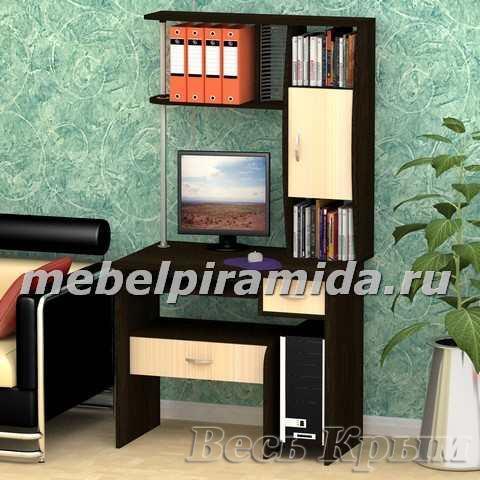Пирамида-Стол компьютерный СК-48 Компьютерные столы в Крыму