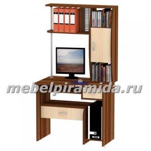 Фото Компьютерные столы Стол компьютерный СК-48(Пирамида)