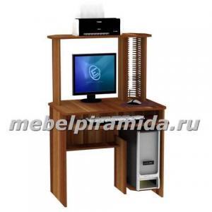 Фото Компьютерные столы Стол компьютерный СК-51(Пирамида)