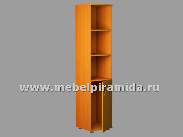 Шкаф бухгалтерский А-23(Пирамида)