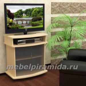 Фото ТВ-тумбы Тумба телевизионная ТВ-4(Пирамида)
