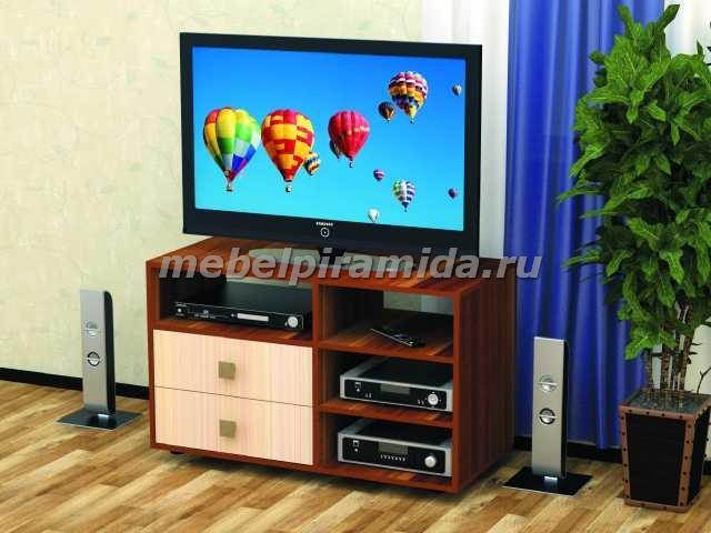 Тумба телевизионная ТВ-8(Пирамида)