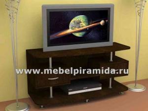 Фото ТВ-тумбы Тумба телевизионная ТВ-12(Пирамида)