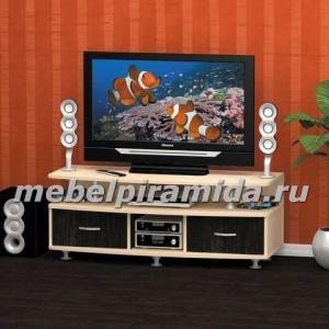 Фото ТВ-тумбы Тумба телевизионная ТВ-13(Пирамида)