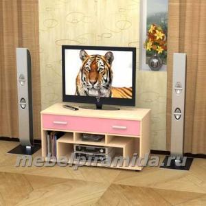 Фото ТВ-тумбы Тумба телевизионная ТВ-14(Пирамида)