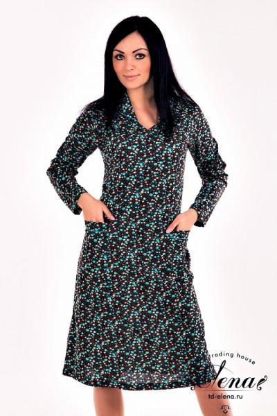 Платье  3/1614