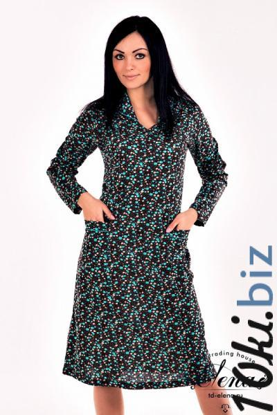 Платье  3/1614 Платья с рукавами, теплые платья в Москве