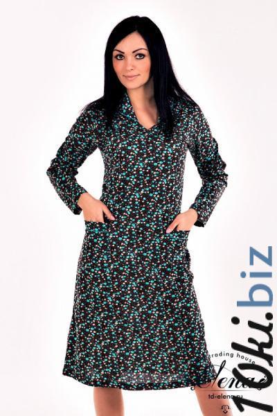 Платье  3/1614 Платья с рукавами, теплые платья на рынке Славянский мир (Мельница)