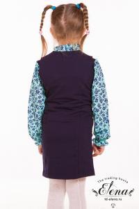 Фото Детская одежда, Сарафаны, платья Сарафан  2/1619