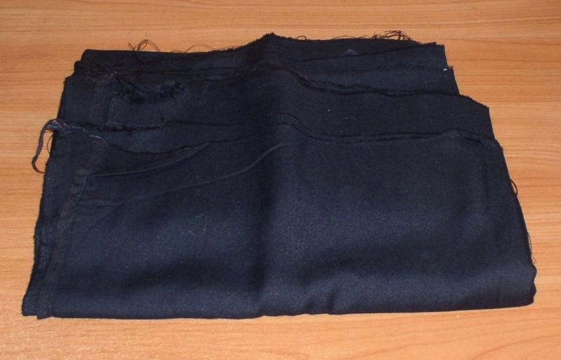 Отрез ткани: полиэстер подкладочный (2,1 м2) *4798