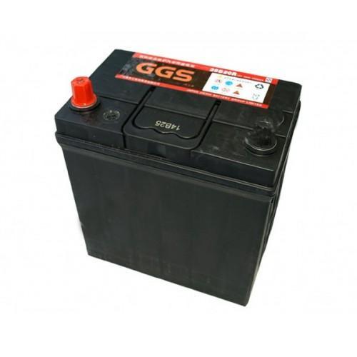Топливный бак с фарой GZ (R190)