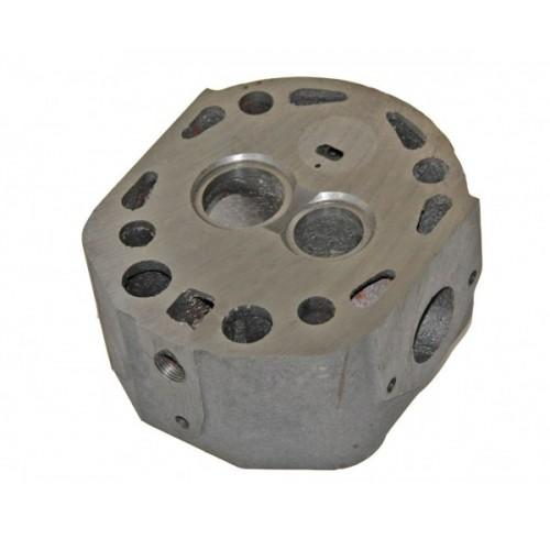 Головка цилиндра голая (R190)