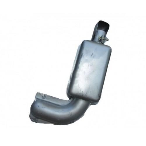 Глушитель (R190)