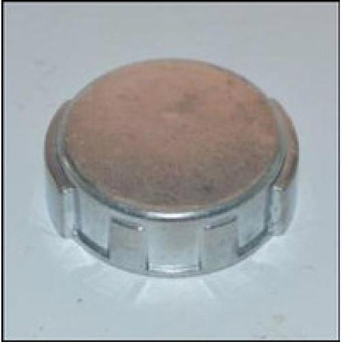 Крышка топливного бака (метал) - 168F