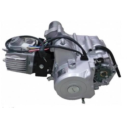 Двигатель на мопед 72 куба