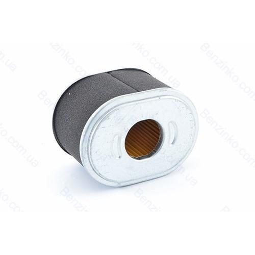 Фильтрующий элемент возд.фильтра (бумажный) -168F