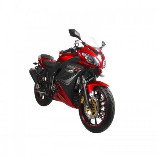 Фото Мопеды, Мотоциклы, Трициклы, Скутера, Квадроциклы. Mysstang мотоцикл MT200-10 (HONDA) 200см3