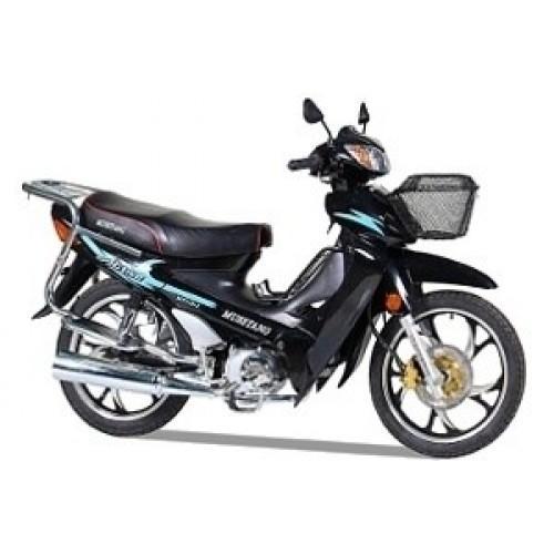 Mysstang скутер MT125-3 (Active) 125 см3