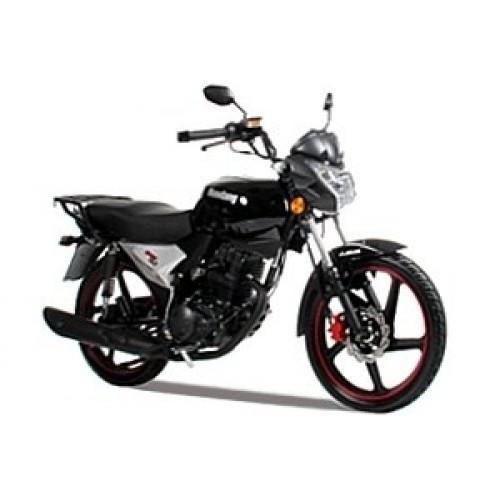 Mysstang мотоцикл Vista150  150 см3