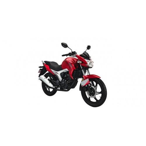 Mysstang мотоцикл МТ200-7 (HONDA) 200 см3