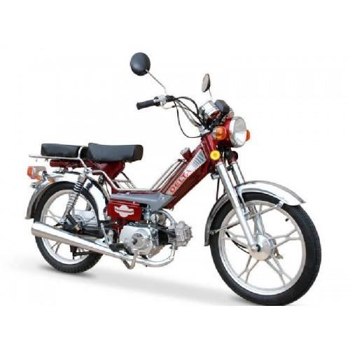 Фото Мопеды, Мотоциклы, Трициклы, Скутера, Квадроциклы. Мопед Дельта 72 куба ( Delta 72 сс)