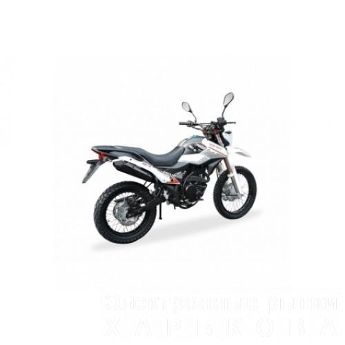 SHINERAY  мотоцикл  XY250-6C ENDURO