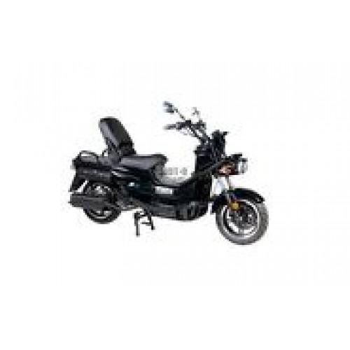Фото Мопеды, Мотоциклы, Трициклы, Скутера, Квадроциклы. Yiben скутер YB150T-17 150 см3