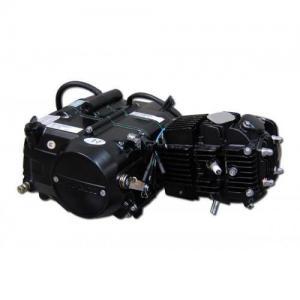 Фото Двигателя на мопеды Двигатель на мопед 110 кубов (полуавтомат)